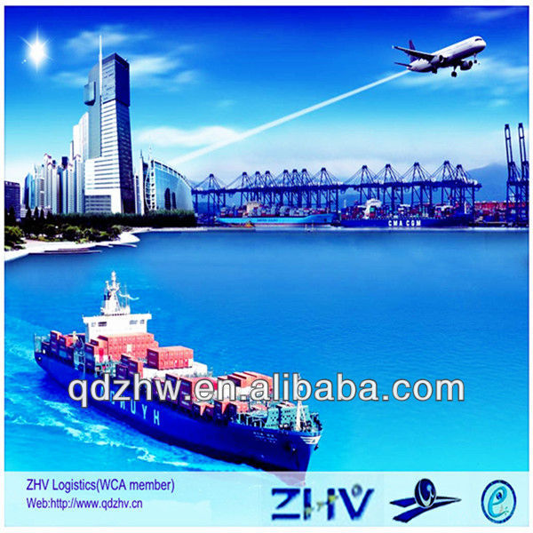 China to Japan professional dangerous goods freight forwarders