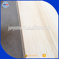 Cheap 3mm 20 thickness paulownia wood sheets on sale