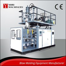 CE Approved 10L Blow Molding Manufacturer