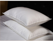 Hotel Life Used Duck Feather Pillows