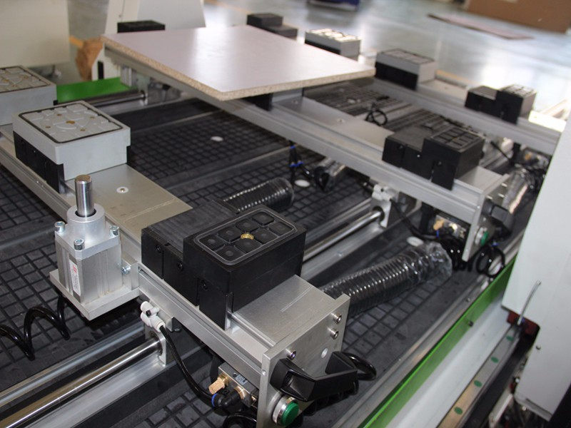 cnc router styrofoam cut machine 4 axis cnc route machine price
