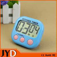 JYD-TM004 Supreme Home Cook Extra Large Screen Digital Timer, Electronic Timer