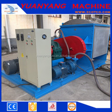 1000L Screw extruding Sigma blade Mixer for chewing gum making