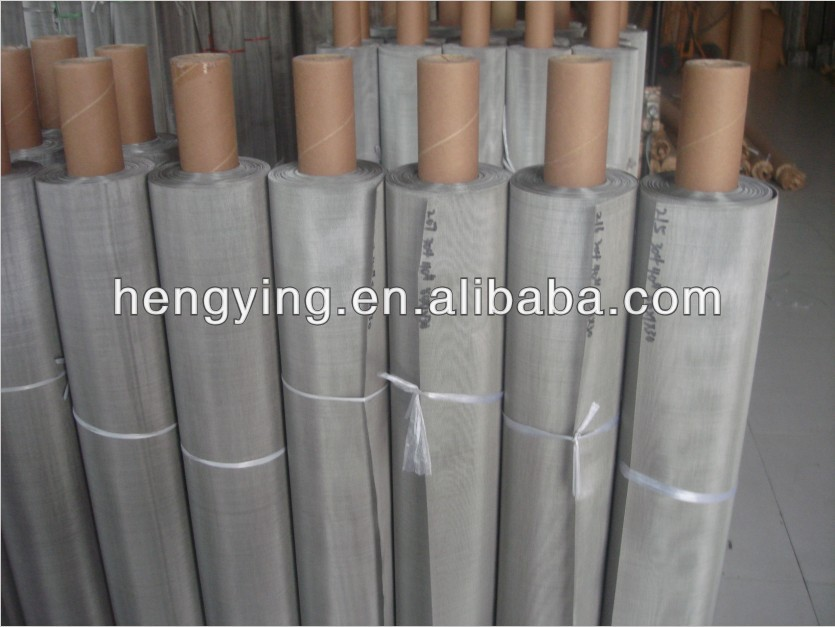 Stainless Steel Wire Mesh/ Cloth