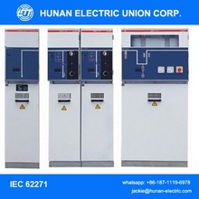 11kV/12kV/15kV/17.5kV/24kV medium voltage metal-clad switchgear/ Switchboard/ Electrical box