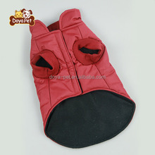 Wholesale winter dog wear accessories cute pet dog clothes