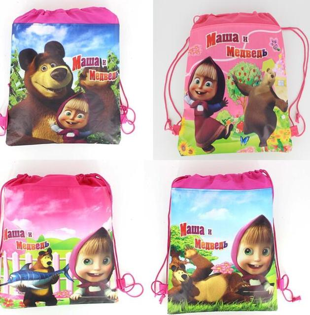 Style 24  Hot Selling korean fashion backpack popular  schools bags good quality canvas cartoon kids backpack