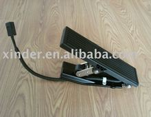 Electronic Accelerator Pedal