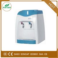 2 faucet plastic commercial water dispenser