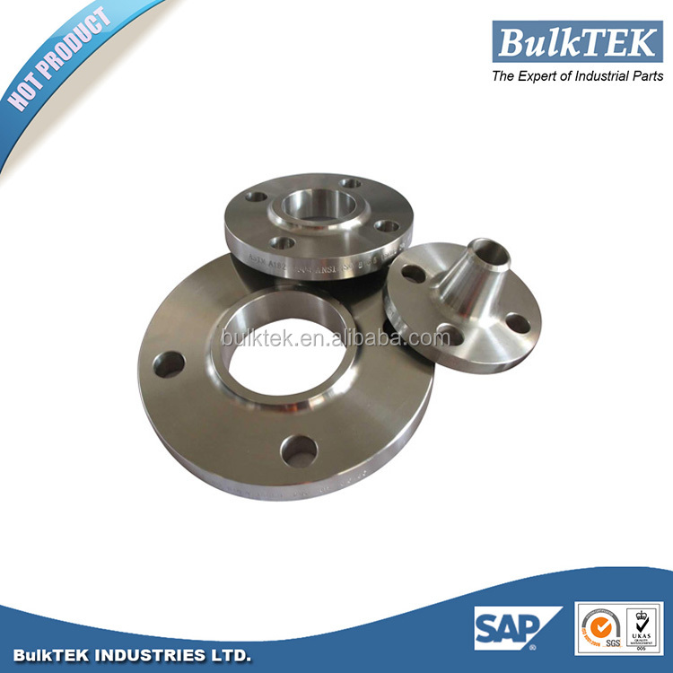 OEM Leading Steel Flanges manufacturer with TUV(ANSI,EN,DIN,GOST)