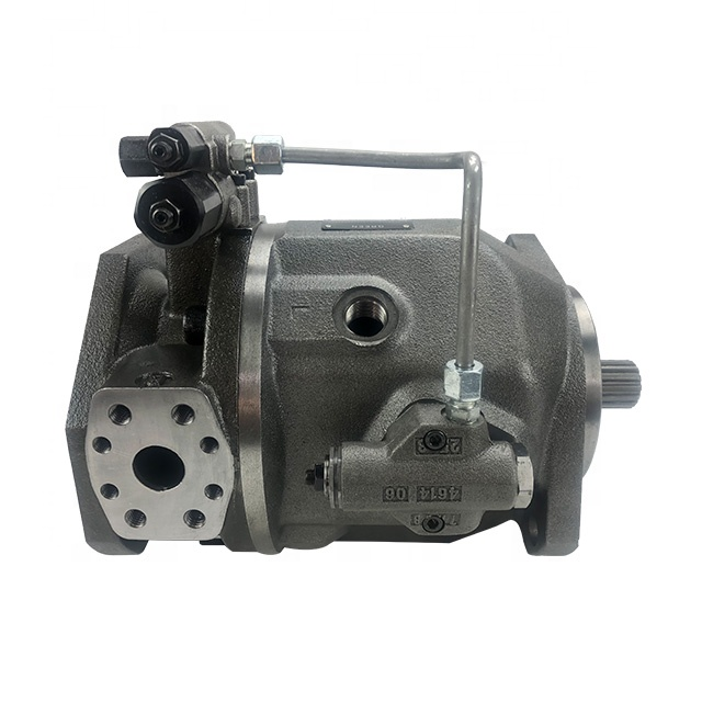 A10v series hydraulic axial piston <strong>pump</strong>