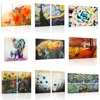 HD Modern Abstract Mlstyle Artwork Home Huge Wall Art Decoration Canvas Prints Oil Painting/