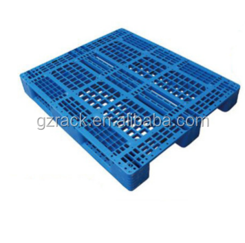 Safe And Recyclable Eco-friendly Hygienic Blue 4 Way Mini Plastic Pallet Prices