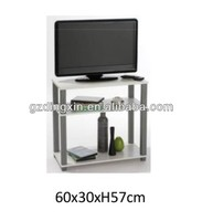 wooden lcd tv stand design (DX-8750)