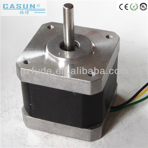 High torque reprap stepper motor 42mm nema17 for sale,micro stepper motor