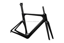 700c Chinese OEM Carbon Aero Carbon Road Bike Frame