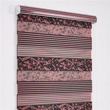 Zebra Blinds Home Decoration Rolling Curtains
