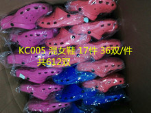 2015 Stock EVA Clogs Mix Color Types deal with very cheap Price Size 36-41 Lady