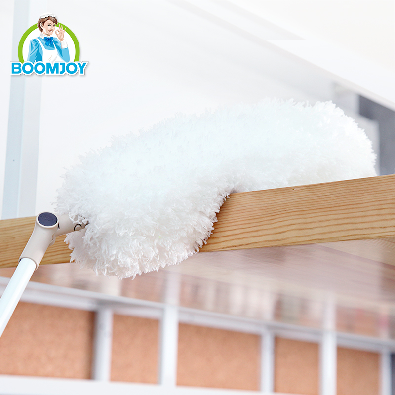Boomjooy duster microfiber auto dust mop.