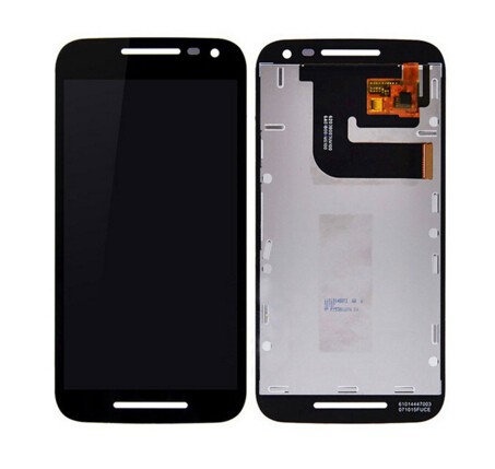 China Mobile phone display screen for Motorola g for Moto g1 G+1 XT1063 XT1068 XT1069 LCD Complete