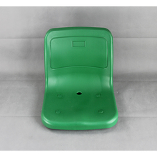 Outdoor blow molding fixed plastic stadium seats,cheap fixed plastic seats for stadium