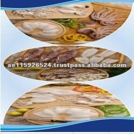 Hot Sale WR Cleaned Whole Round Frozen Cuttlefish