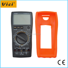 VC9807A+ 4 1/2 resistance conductance frequency multifunction multimeter digital