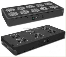 The Best Indoor Plants grow hydroponics LED grow light panel 300W full spectrum 3 years warranty