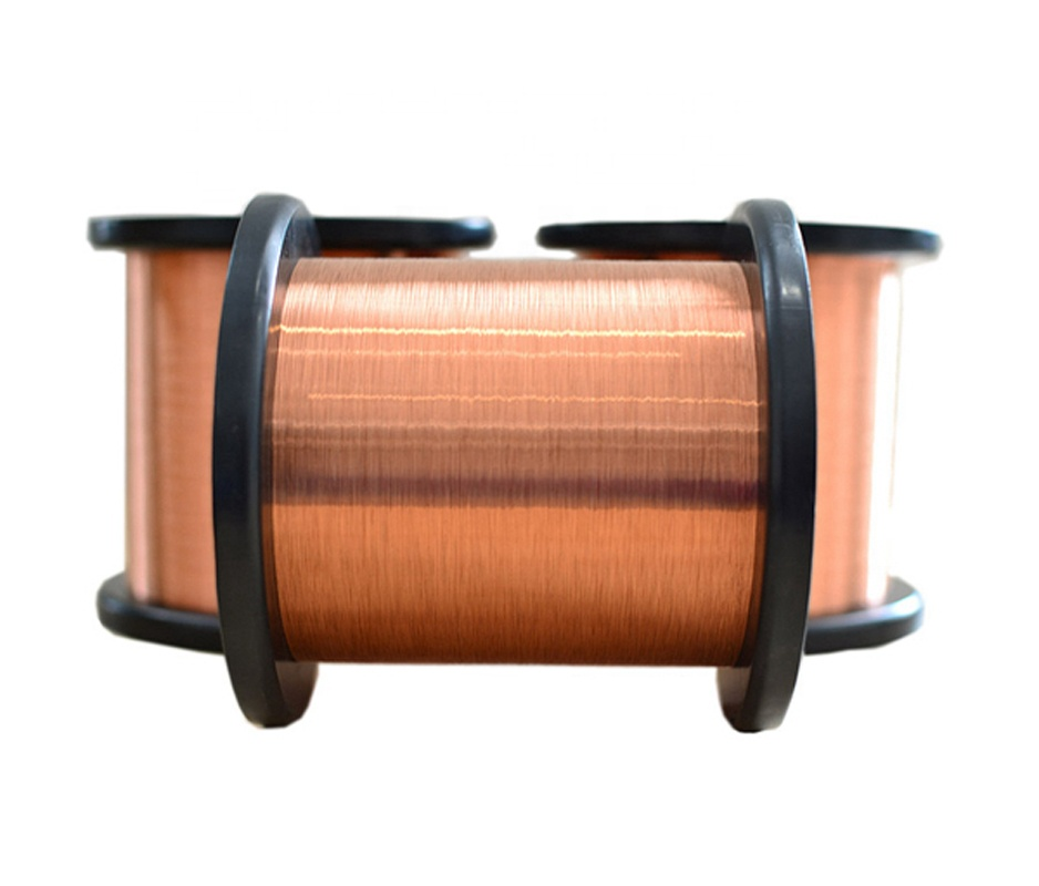 good quality wire electrical cca <strong>copper</strong> clad