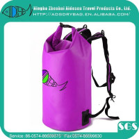 30L hot-sale pvc waterproof backpack dry bag