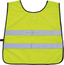 hi vis reflective safety vests / dark green reflective vest for safety