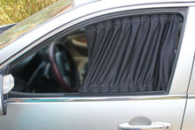 Car curtain sunshade for windows car side curtain