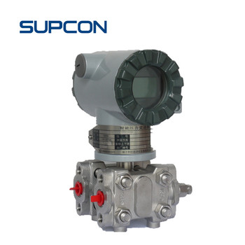 Factory direct Polycrystalline silicon sensor SUPCON CXT series pressure transmitter