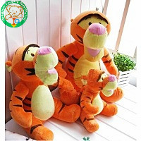 plush tiger for gift