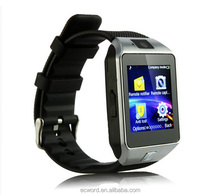 Branded watch mobile Bluetooth Smart Watch DZ09 Smartwatch phone Q18 GT08 U8