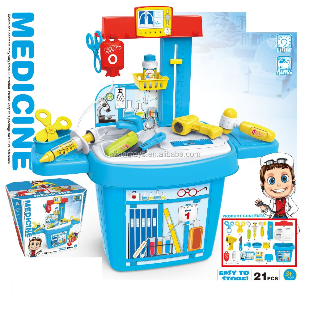 Highest Quality Toolset for kid play