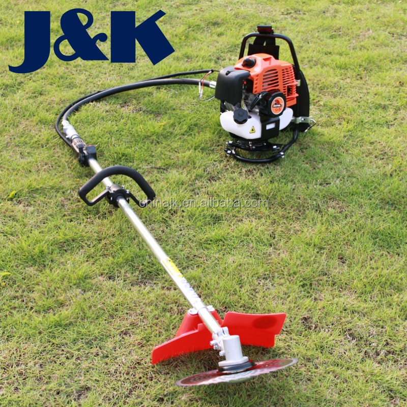 J&K Backpack 52cc 1E44F-5 Brush Cutter BG520