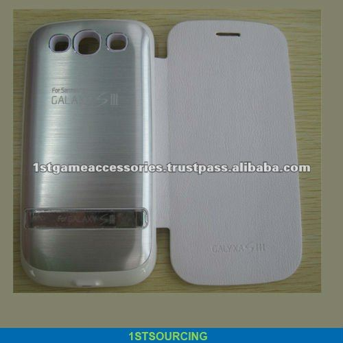 3200mAh external charger battery case for i9300 glaxay S3