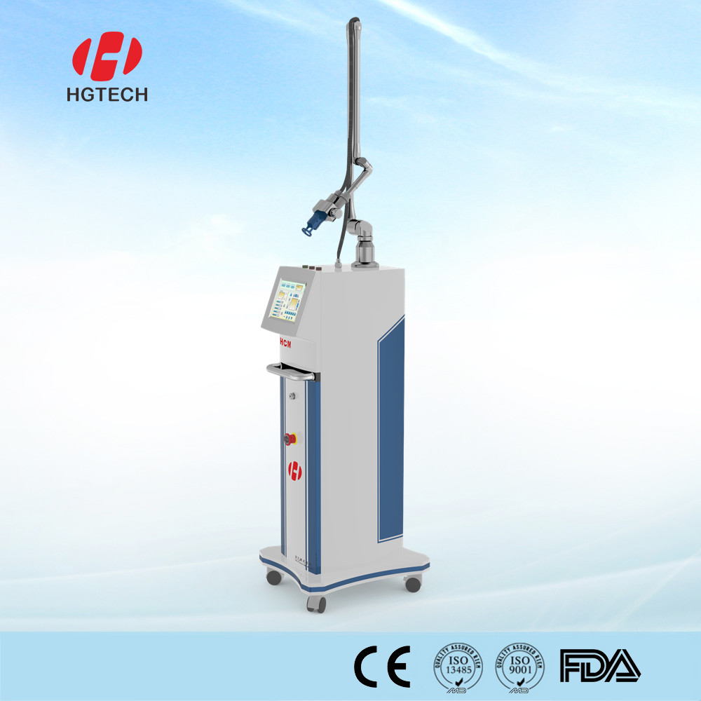 Beauty & personal care fractional laser equipment vaginal tightening rf portable fractional co2 laser products to sale