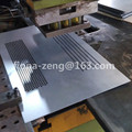 Micro Perforation punched metal wire mesh net plate plank board guangzhou china factory