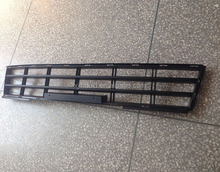 china supplier making plastic injection car front grill mold