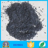 drinking water treatment uses of coconut shell charcoal