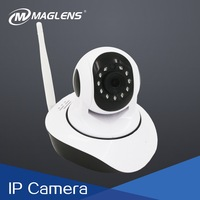 360 Degree Fisheye Widely Angle View Array LED Night Vision Network ip wifi security web camera system