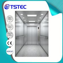 New design lift passenger cheap elevator cabin
