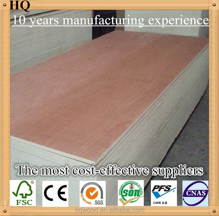 linyi 18mm cheap exterior plywood sheets,used plywood sheets,plastic plywood sheet