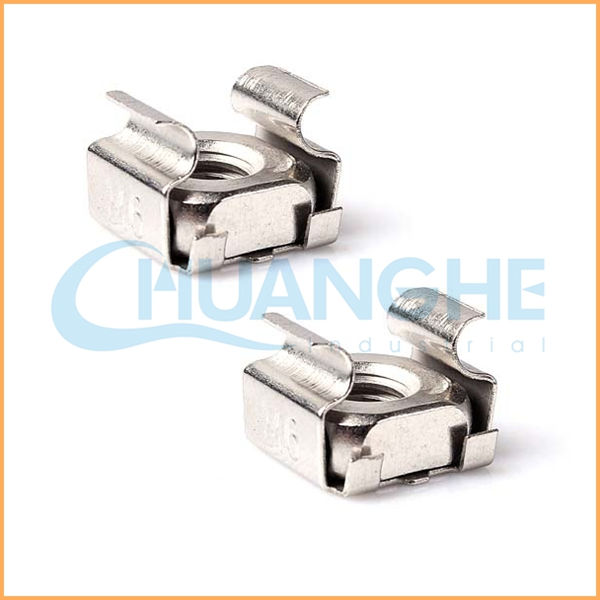 Hot sales square cage nuts m518 screw bolt and washer