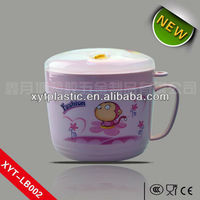 Plastic Cooler Box Plastic Container for Food