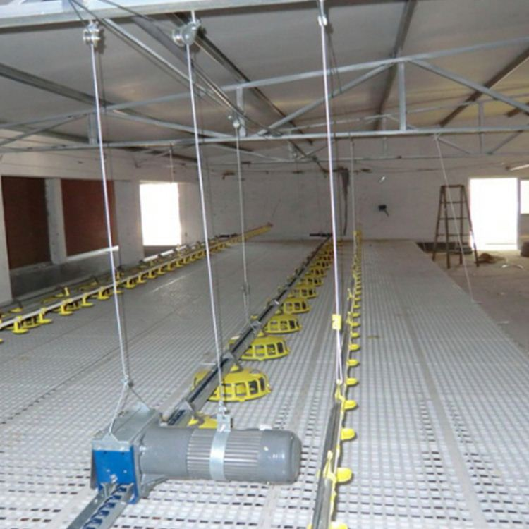 Small Farm Poultry Equipment Breeder Pan Price