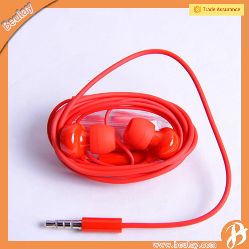 Original WH-208 Mobile Phone Handsfree Earphone For Nokia C1 930