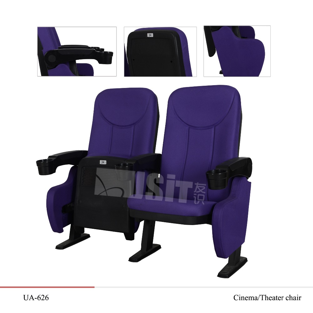 UA-626 commercial cinema chairs movie seatings